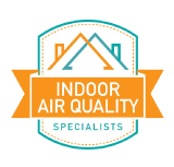 Indoor Air Quality Specialist logo