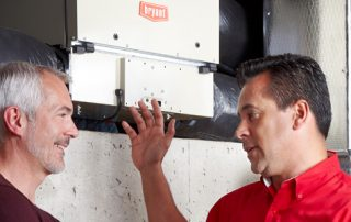 Learn how a ventilator can freshen the air in your home