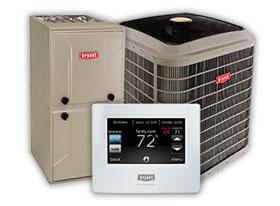 Bryant Evolution Heating & Cooling System