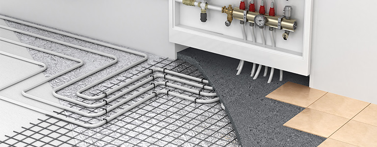 Hydronic Heat Systems